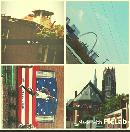 The Changing City St. Louis City Rep The BEST Sides Just The Surface Tuff Dig Deeper