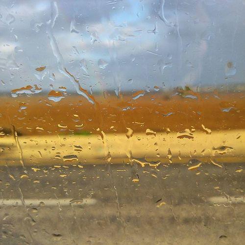 Let it rain over me. Raindrops Rain Rainbow Markanthony Natural Nature Window Fields Field Clouds Road Israel Instagram Insta_Israel Israel_instagram Ig_worldclub Ig_eurasia Ig_today Ig_daily Ig_israel Ig_europe Igers Ig_nature