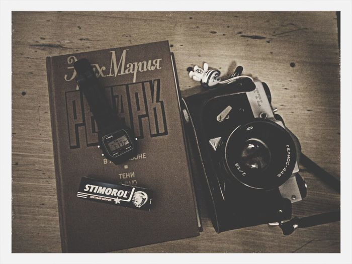 It's Business Time 35mm Film Books Outfit Photographer works
