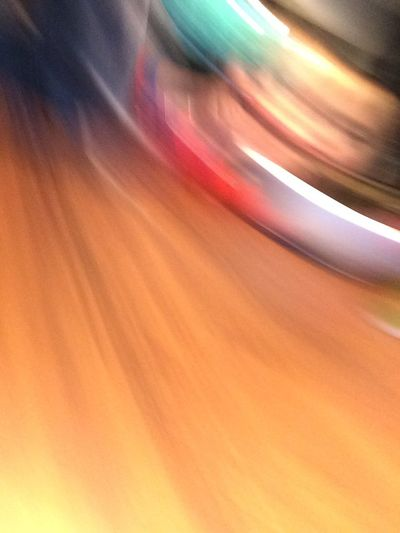 NOthIng Everything In Its Place Confused Whirlpool Out Of Focus Out Of Order Blur Undefined Moved Fast Colors Mix Abstract