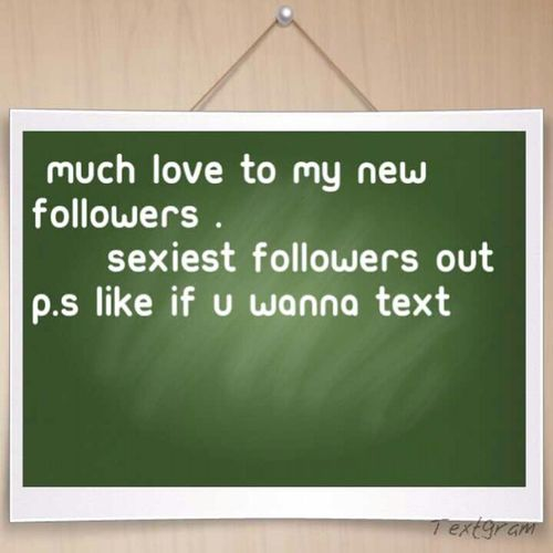 Looking For Trouble Lovemyfollowers