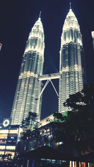 here I am..I ♥ Malaysia