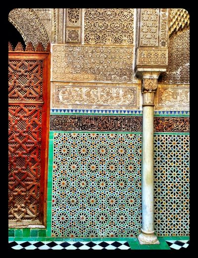 Wall Islamic Handcrafted Travel Photography IPhoneography Islamic Architecture Islamic Art