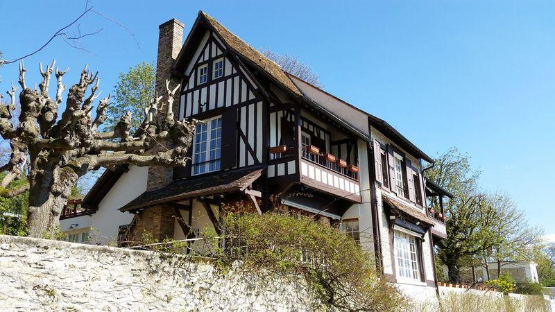 Household Triel Sur Seine 1863 Guy De Maupassant Live In This House