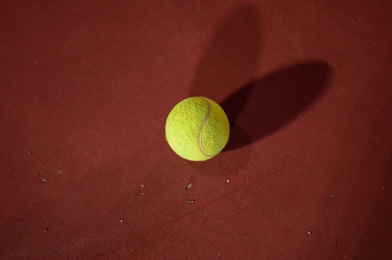 Science Tennis