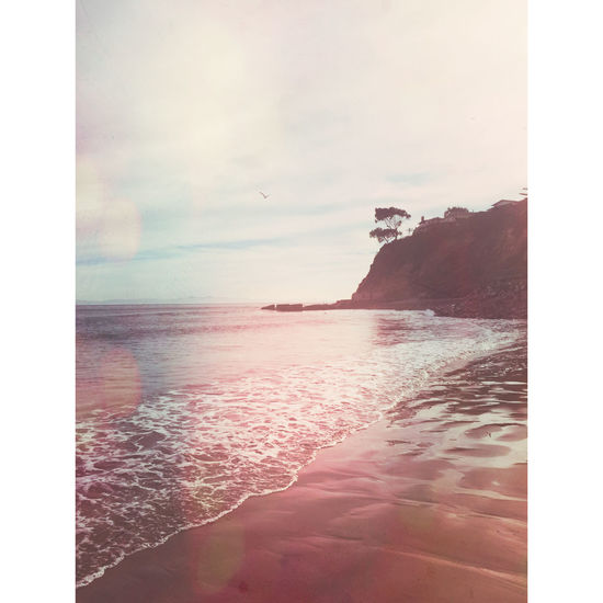 Cabrillo Beach  Love