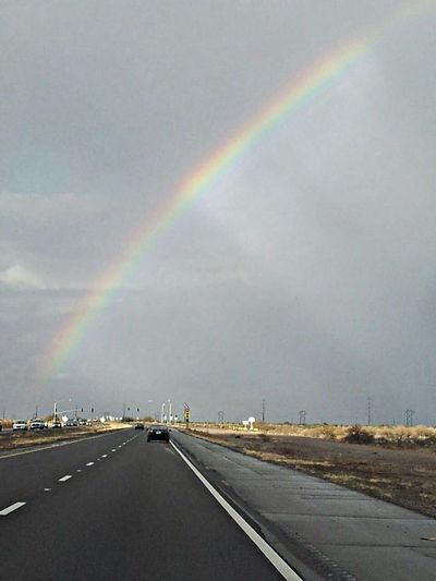 Nature Rainbow Check This Out Taking Photos