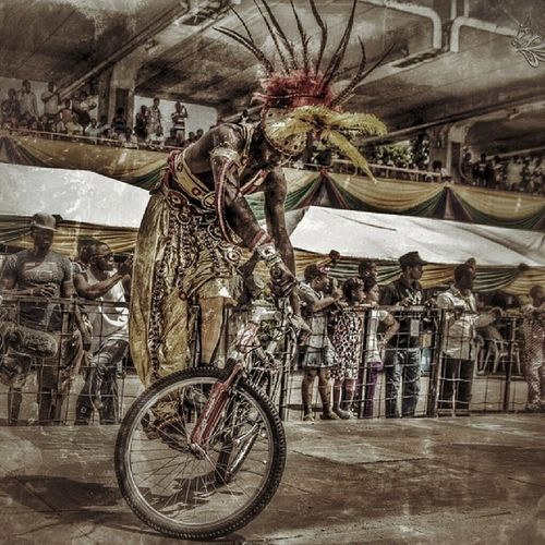 Throw back to last year's carnival Lagoscarnival Lagos HDR Ofureighalo reycortez