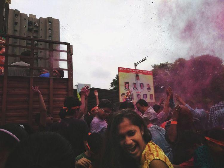 City Crowd Popular Music Concert Togetherness Men Celebration Communication Sky Building Exterior Architecture