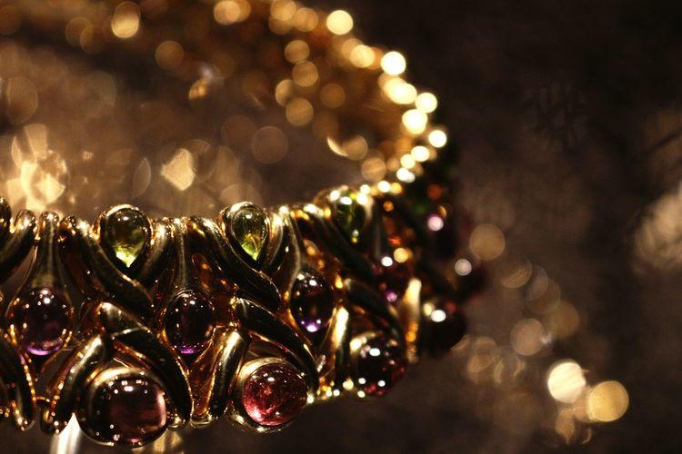 Bokeh Bokeh Photography Gemstone  Gem Gemstones Jewelry Jewellery Bvlgari Fashion Defocused Representing Golden Gold Colored Gold