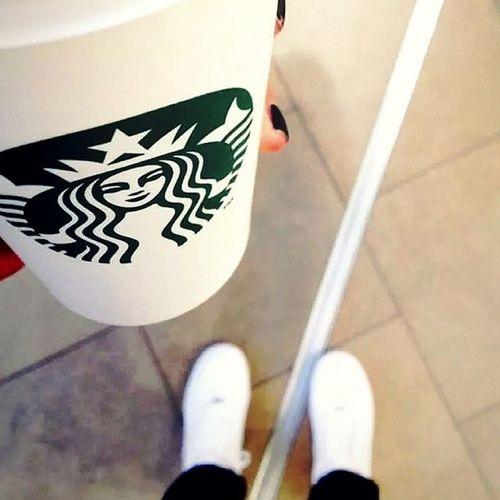 Hahasztaq Shopping Starbucks LOL Yolo Tęsknię Fuckinghahasztaq So Swag L4l Martina <3