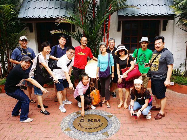Zero point at Sabah Tourism EEA3 - Kota Kinabalu The Global EyeEm Adventure 3