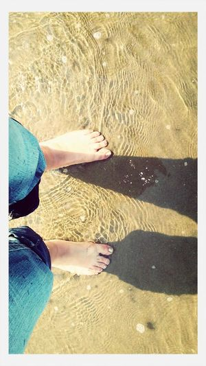 Being A Beach Bum Sea Enjoying The Sun Eye4photography