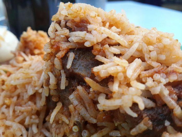 Ramadhan Food
