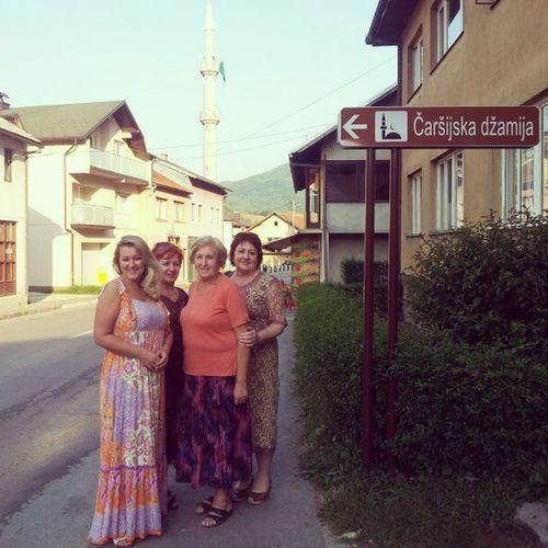 MumUnty Bosnia Jasmina Rabija nadzabelma