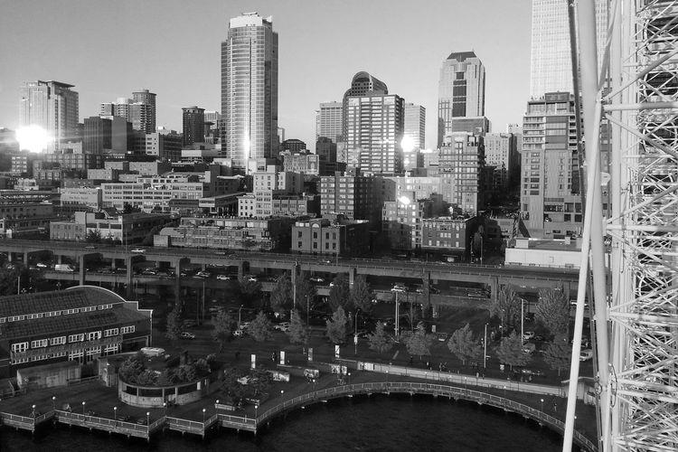 the city #6