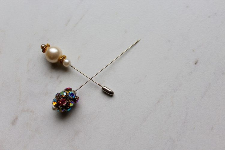Vintage hat pins, 2018. High Class Milliner Collectibles Collection Fashion Accesories Hat Pin Hat Pins Jewelry Kentucky Derby Luxury Ornamentation Ornate Vintage Vintage Item