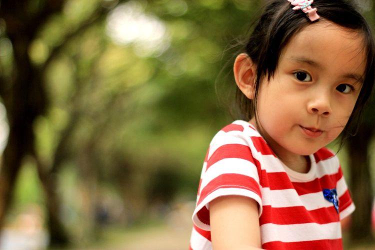Child Park Taipei,Taiwan The Portraitist - 2017 EyeEm Awards