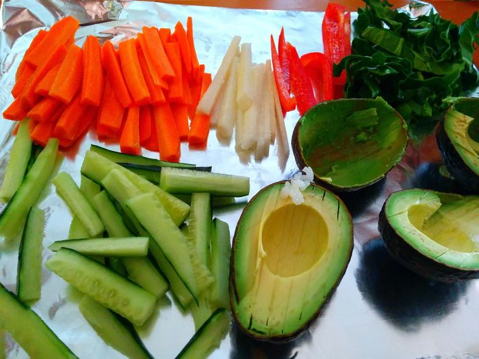 Food And Drink Freshness Variation Healthy Eating Food No People Large Group Of Objects Choice Multi Colored SLICE Starfruit Close-up Fruit Indoors  Day L. Jeffrey Moore Appetizer Freshness Lost In The Landscape