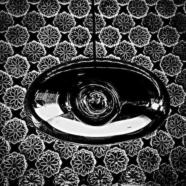 Shades Of Grey Hueless Blackandwhite Photography Black And White Black And White Photography Pattern, Texture, Shape And Form Pattern Photography Tiles Lightfixture