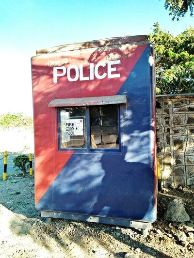 police booth Police Police Helpline Police Booth Police Helpline Number EyeEmNewHere