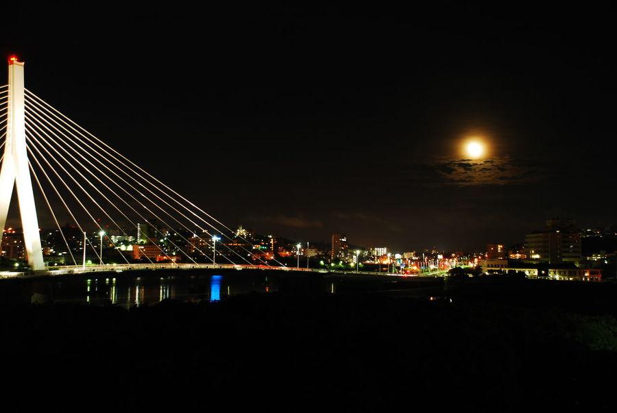 Naha City Night Seen