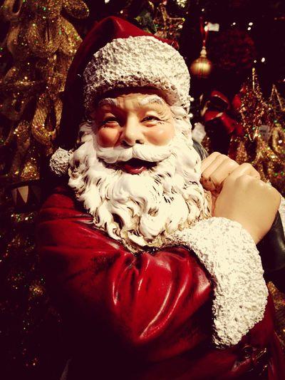 Santa Youmobile
