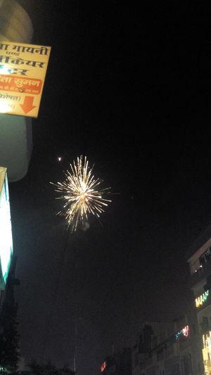 Diwali2014 Diwali Fireworks Nightphotography