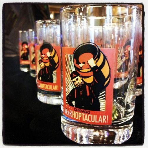 Beerhop Beerhoptacular Chicago Lacuna