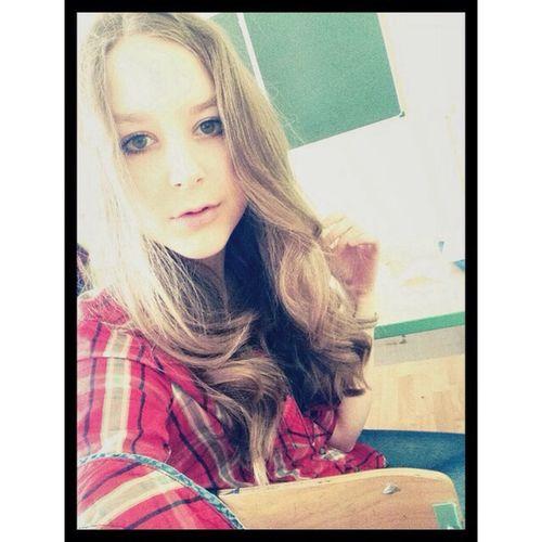 Me :)  Myself Studying