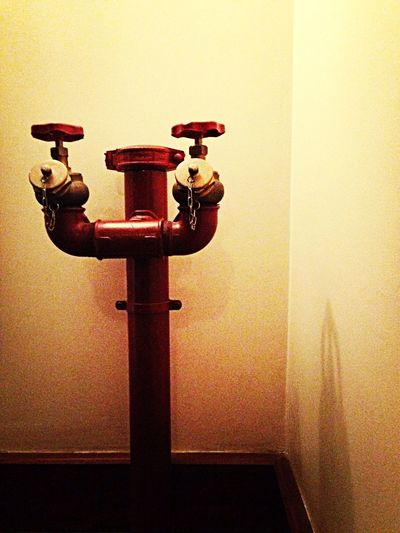 Lisbonlovers Fire Hydrant