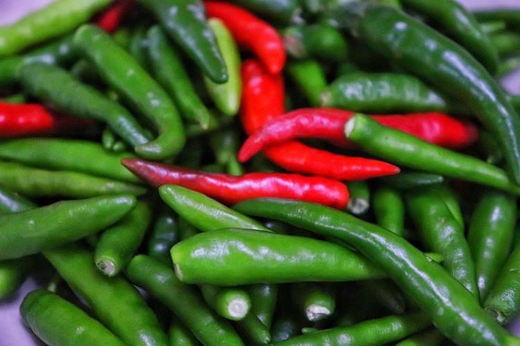 Vegetable Green