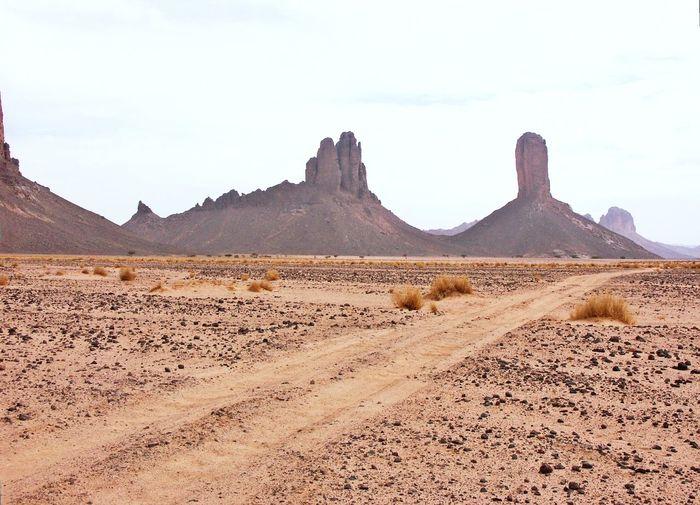 Desert Djanet