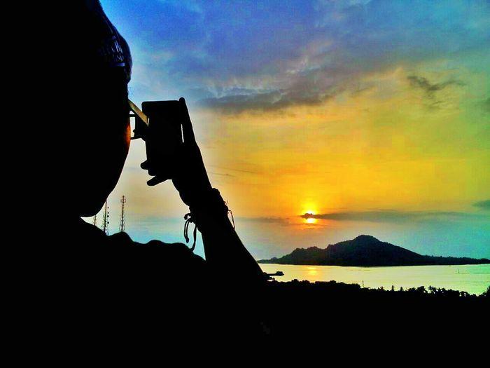 Smartphonegraphy Jelajahnusantara Jelajahindonesia Bakauheni Bandarlampung