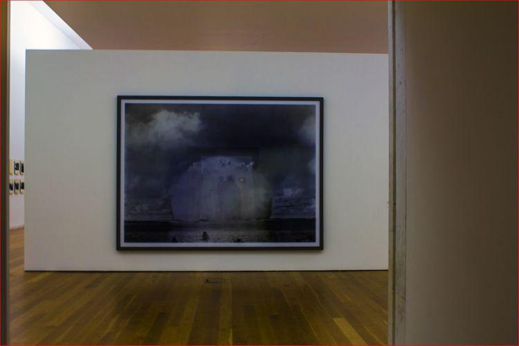 A modern art exhibition at the Contemporary Art Museum of Serralves - Porto, Portugal Arte Contemporânea, Arte, Escultura, Fotografia, Museu De Arte Contemporanea De Serralves Musica,  Pintura, Porto, Portugal, Video,