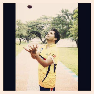 Chennaisuperkings Jersy Cricket Namma chennai poseing click