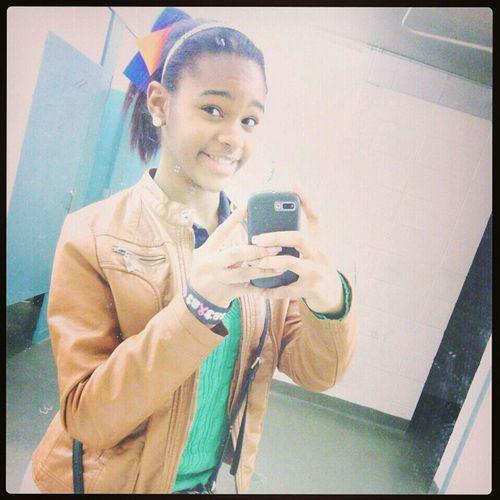 School ... Ya Heard :) !