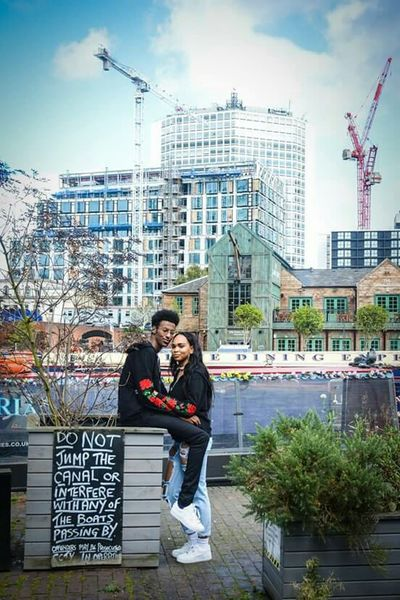 Urban Two People Togetherness Urban Photography Urban Landscape Photographer Photo Of The Day Photo Shoot Amateur Photography Couple Photography Smiling Lovephotography  Love❤ Building Structures Architecture Young Love