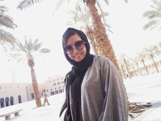 💐💐💐 AprilTripAroundTheWorld Saudia Travel traveller abaya eyeemtravel