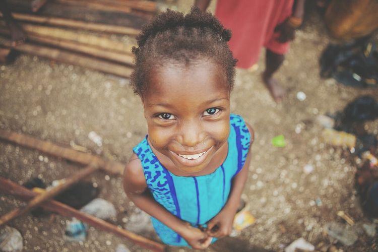 I see hope. The Human Condition Future Hope Life In The Slum I See Hope Leader Of Tommorrow Makoko
