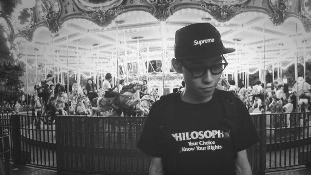 That's Me Disney Supreme NBHD