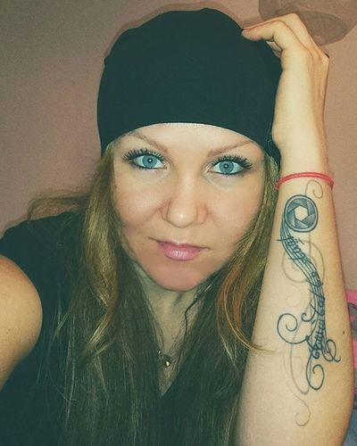 The only selfie of 2015 :))) Instaphoto Picoftheday Photooftheday Portrait Selfie Love Mobilephotography Tattoo Mood Black