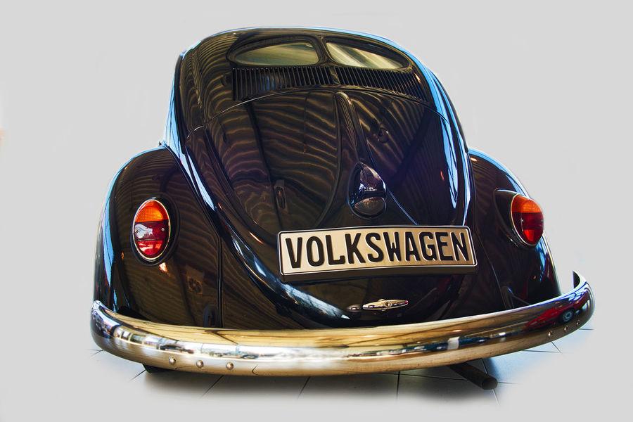 VW VW Beetle Oldtimer Transportation