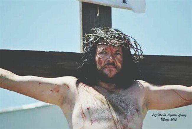 Representación Cristo