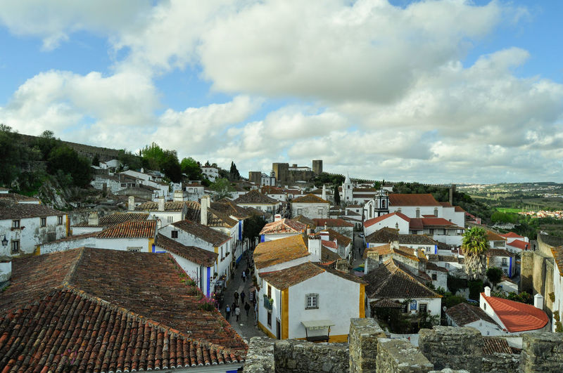 NikonD5000 Nofilter#noedit Óbidos  City