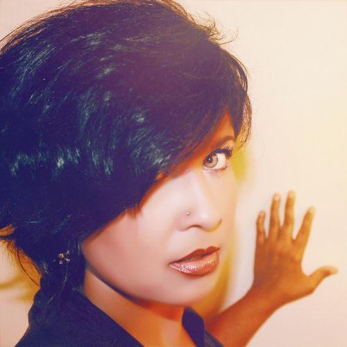 Self Portrait Portrait Of A Woman ShowMeYourDarkSide EyeEmBestEdits