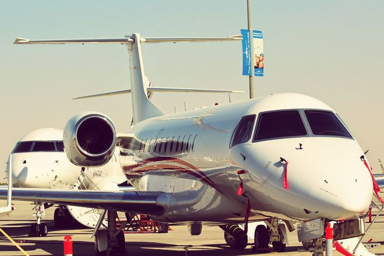 Taking Photos Check This Out Travel Traveling Plane Aircraft Airplane AirPlane ✈ Planespotting Private Jets