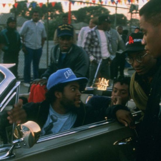 Fav. Movie BoyzNTheHood Icecube CubaGoodingJr
