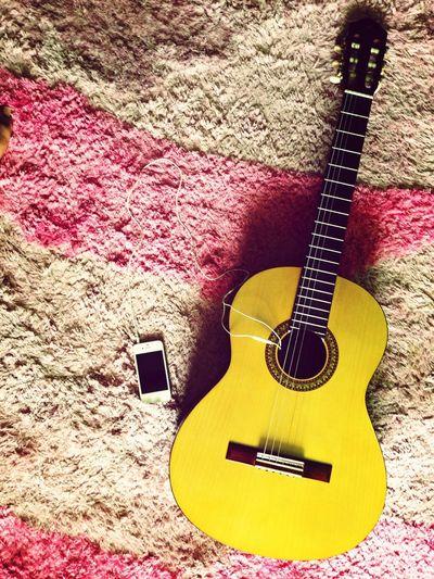 music for music