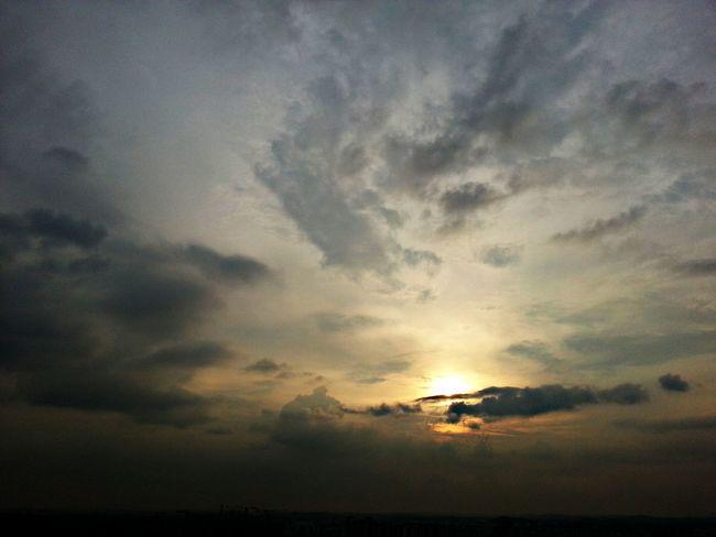 Sunset 250914p Sunset Popular Photos Beautiful Clouds Cloud And Sky